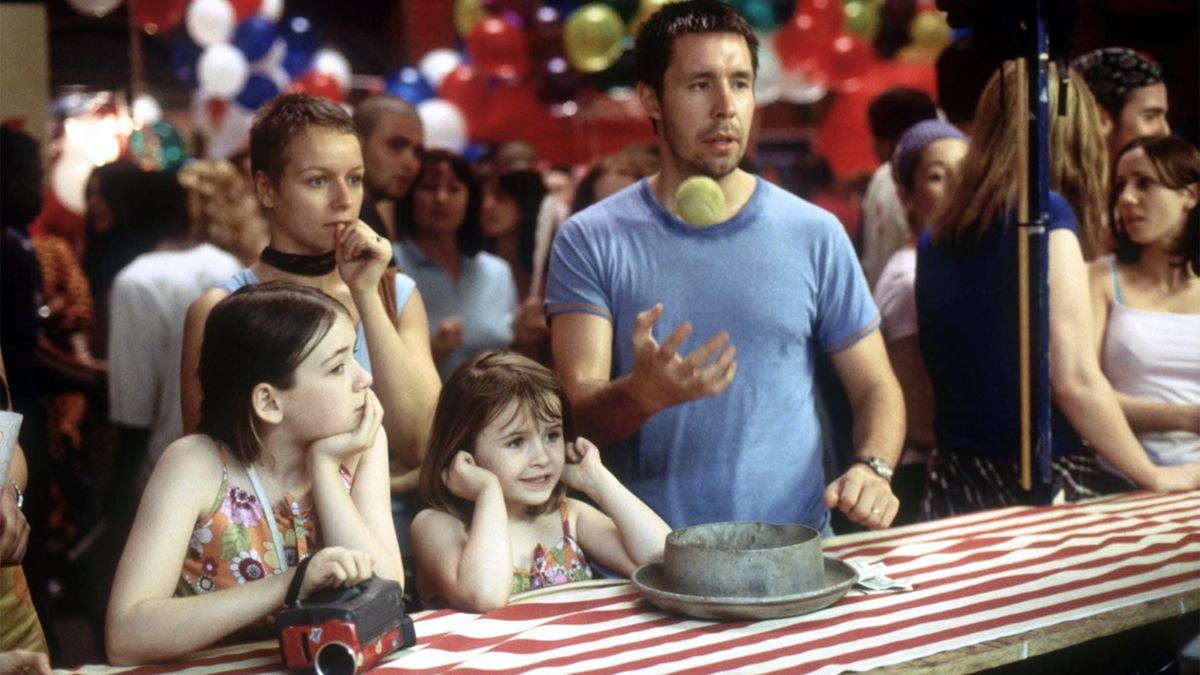 In America (2002) directed by Jim Sheridan • Reviews, film + cast •  Letterboxd