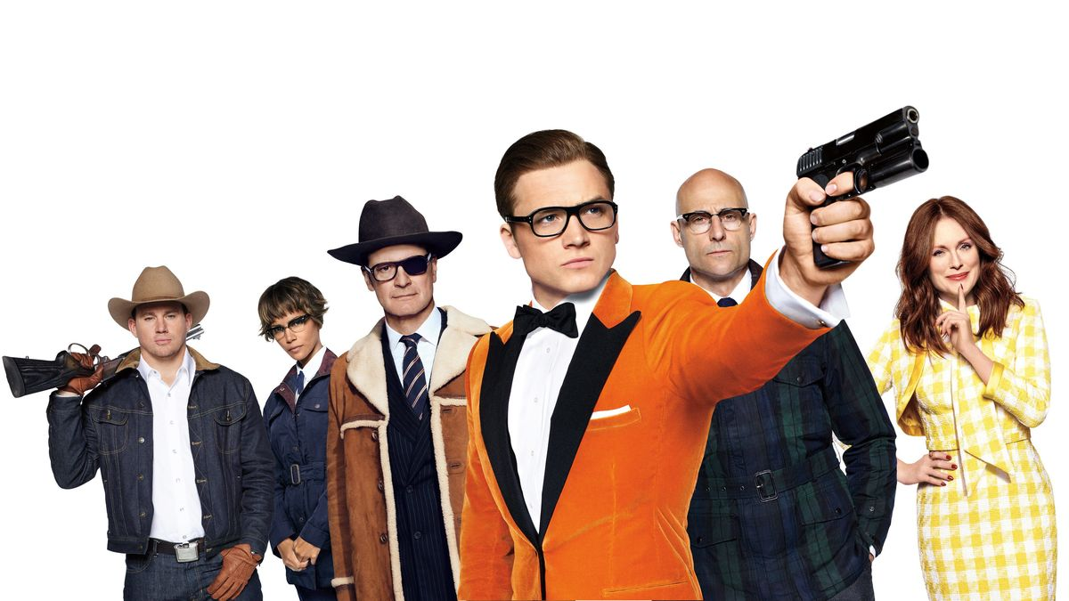 Kingsman Film Princess