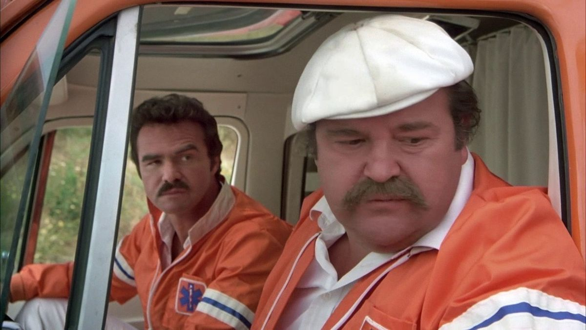 The Cannonball Run 1981 Cast