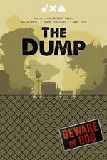 Love, Death & Robots: The Dump