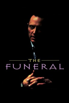 The Funeral (1996)