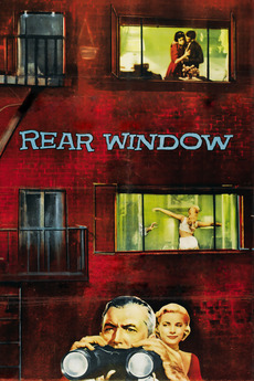 rear window directed by alfred hitchcock bull reviews film rear window