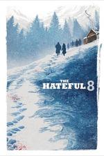 Filmplakat The Hateful Eight, 2015