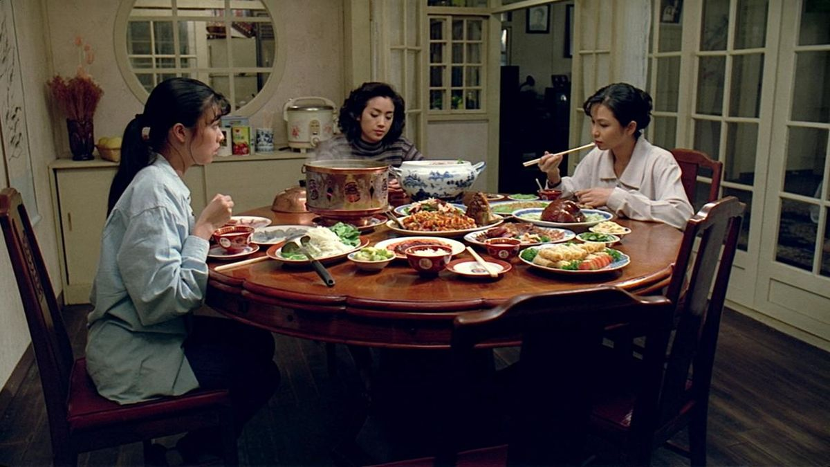 a movie analysis of eat drink man woman directed by ang lee With the movie opening this wednesday, and looking all but certain to win lee his third best director oscar nomination (and possibly even his second win), it seemed like a good idea to look over .