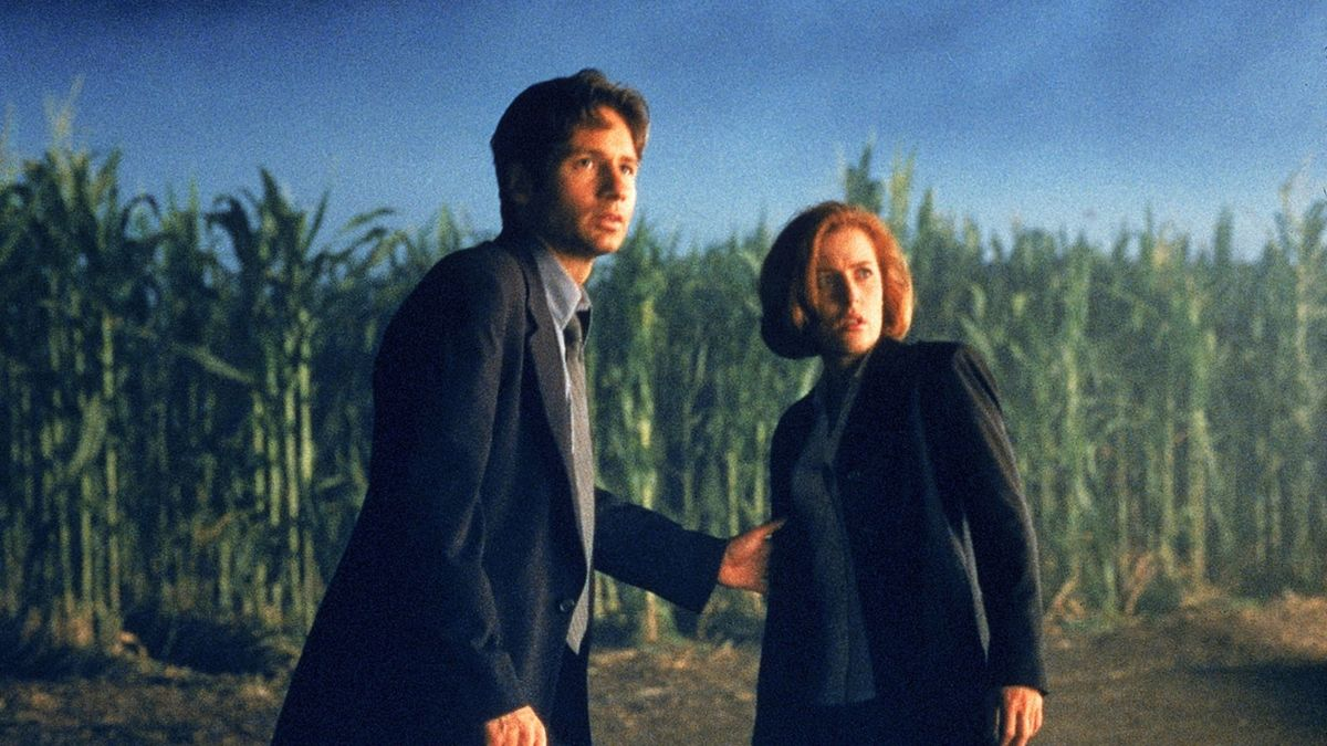 The X Files 1998 Directed By Rob Bowman Reviews Film Cast Letterboxd