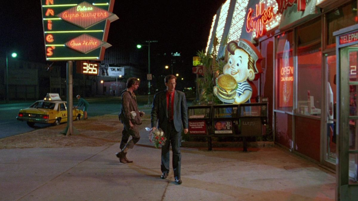 Image result for Miracle Mile movie