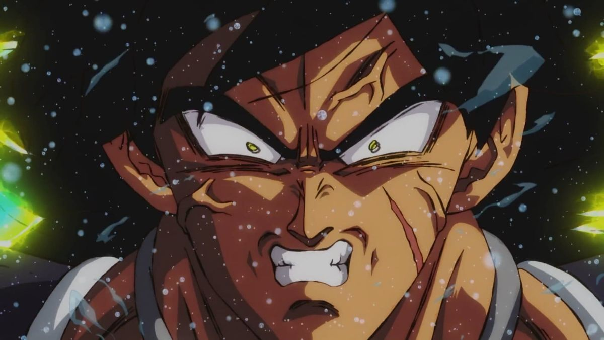 Dragon Ball Super Broly 2018 Directed By Tatsuya Nagamine Reviews Film Cast Letterboxd