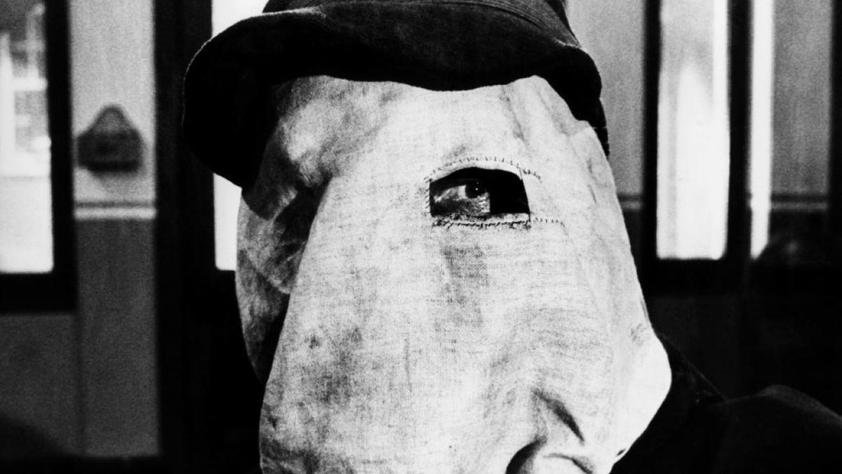 The Elephant Man (1980) – Biography, Drama