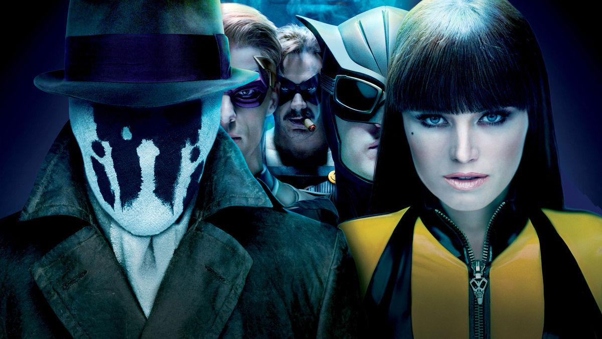 watchmen ultimate cut full movie online