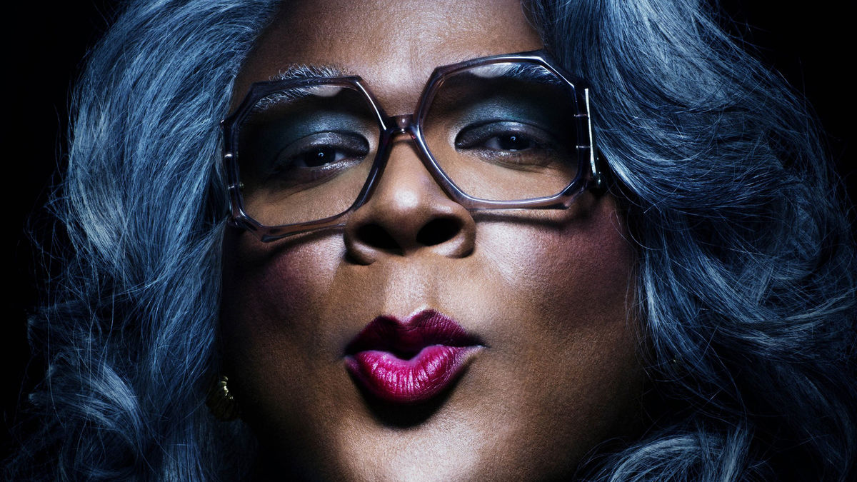 Boo! A Madea Halloween (2016) directed by Tyler Perry • Reviews ...
