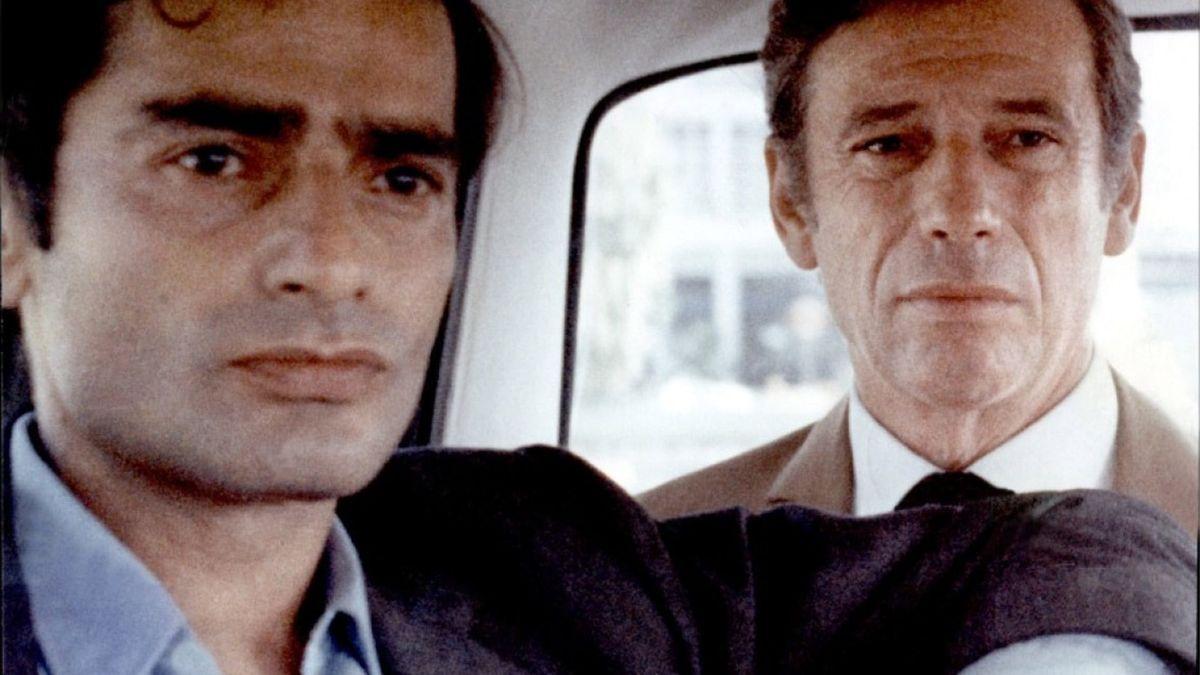 Z (1969) – Crime, Drama, History
