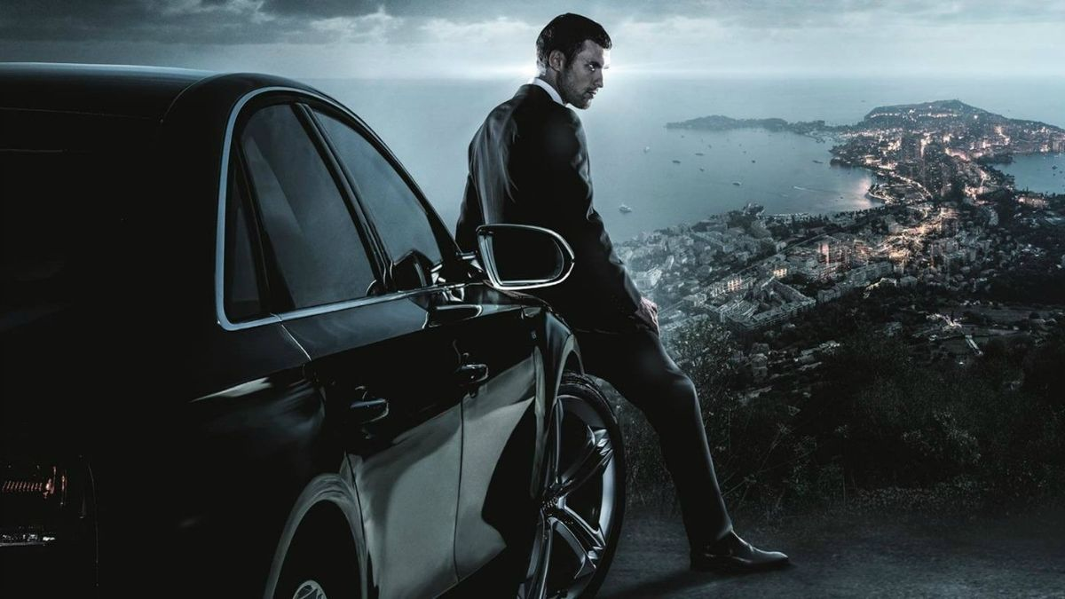 The Transporter Refueled (2015) directed by Camille Delamarre • Reviews, film + cast • Letterboxd