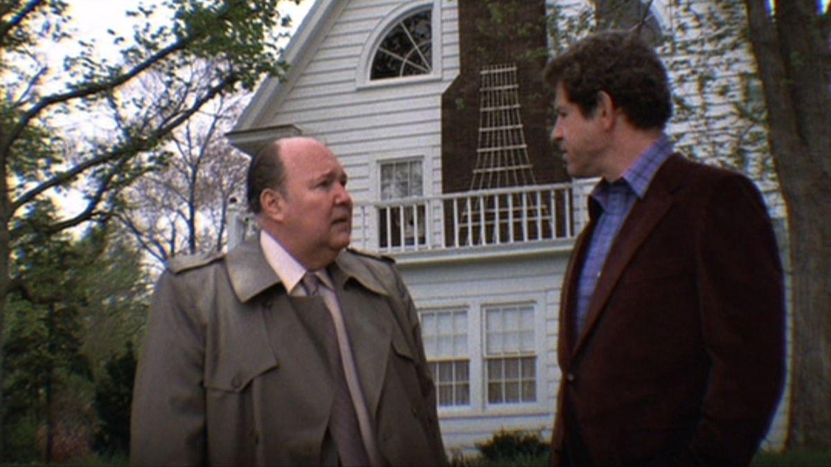Amityville 3 D 1983 Directed By Richard Fleischer Reviews Film Cast Letterboxd