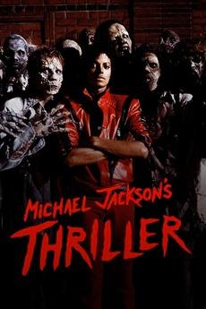 Michael Jackson's Thriller (1983)
