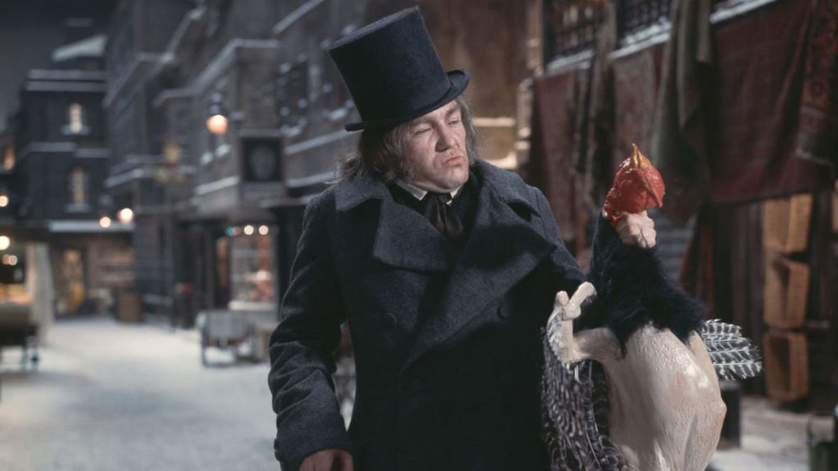 Scrooge (1970) directed by Ronald Neame • Reviews, film + cast • Letterboxd