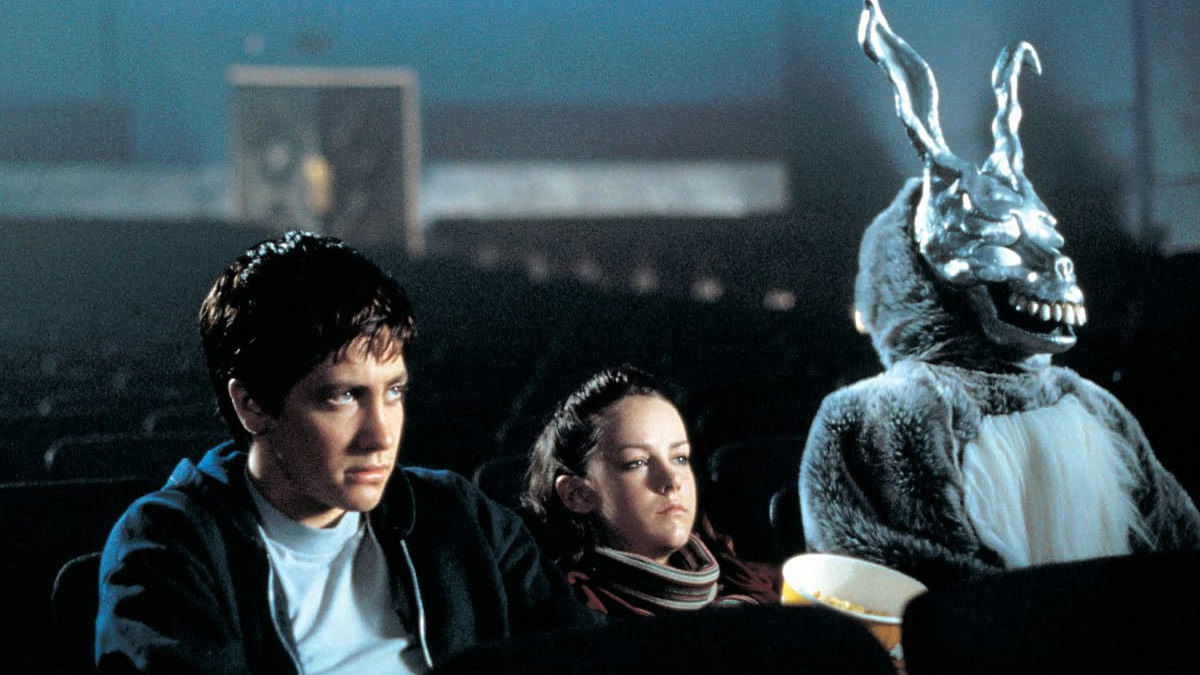 a review of richard kelleys film donnie darko Michael landon, the father i knew is an american made-for  picks and pans review: 'michael landon, the father i knew  2000 and 2005 were the film donnie darko.