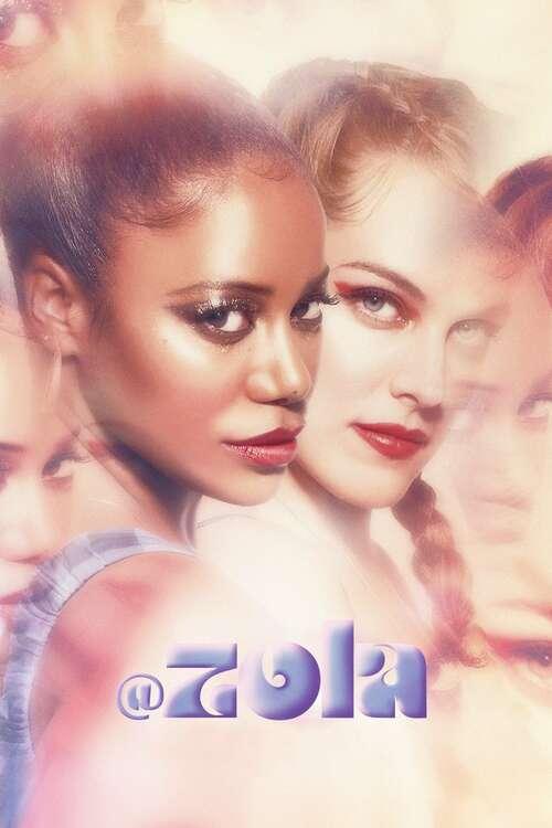 Zola, 2020 - ★★★