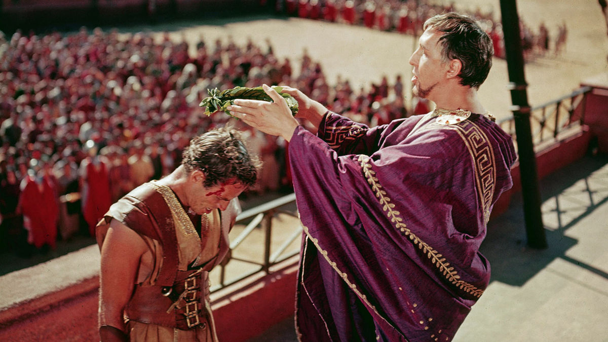 Image result for ben hur 1959
