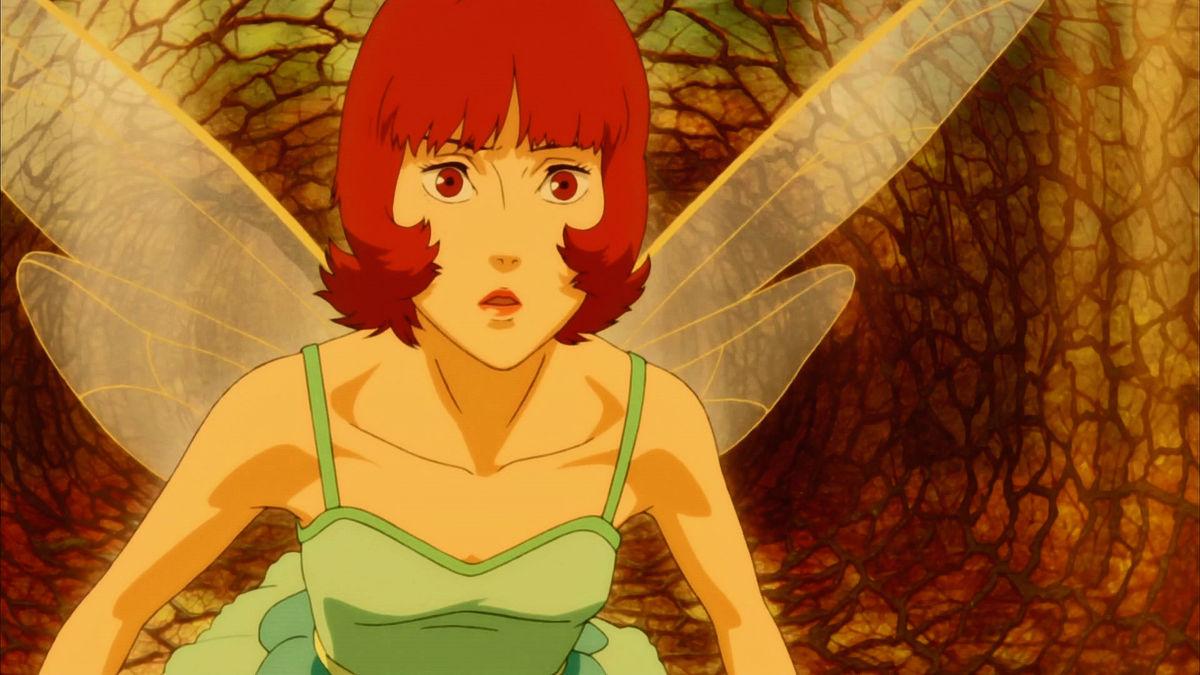 Paprika 2006 Directed By Satoshi Kon Reviews Film Cast