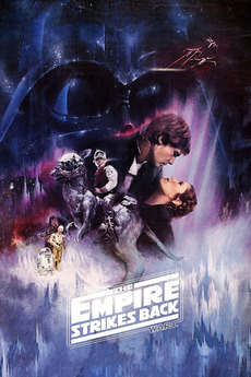 The Empire Strikes Back 1980 Directed By Irvin Kershner