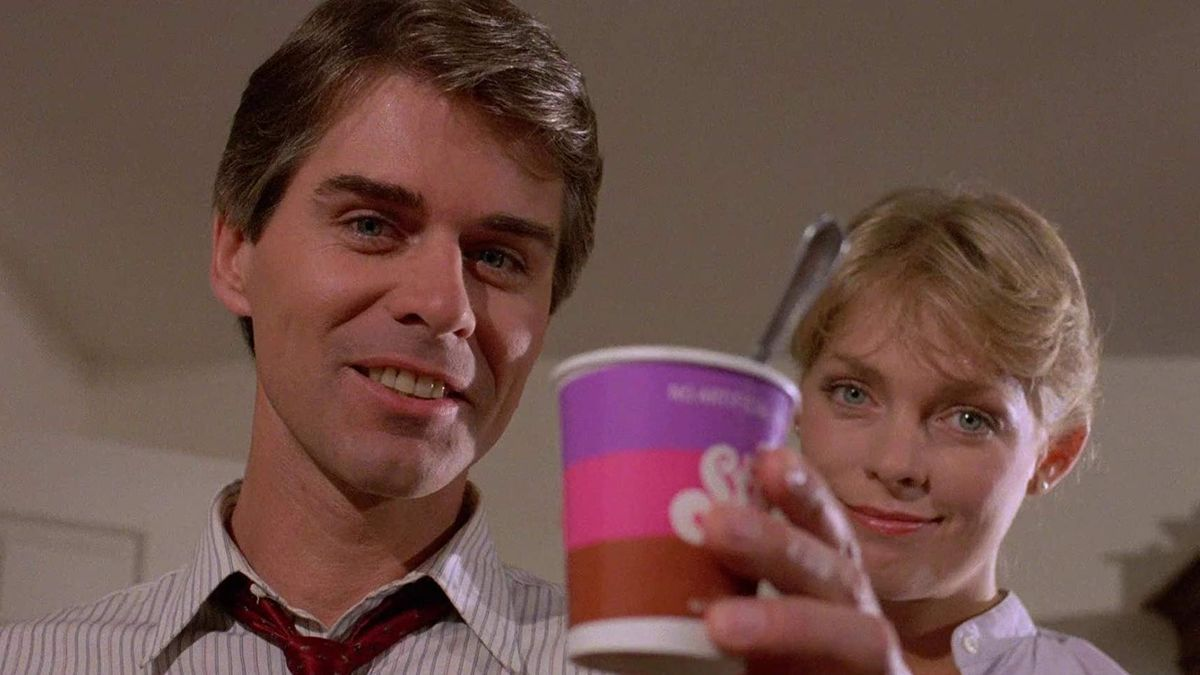 The Stuff (1985) directed by Larry Cohen • Reviews, film + cast • Letterboxd