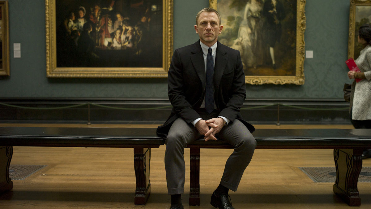 skyfall 2012 directed by sam mendes reviews film cast