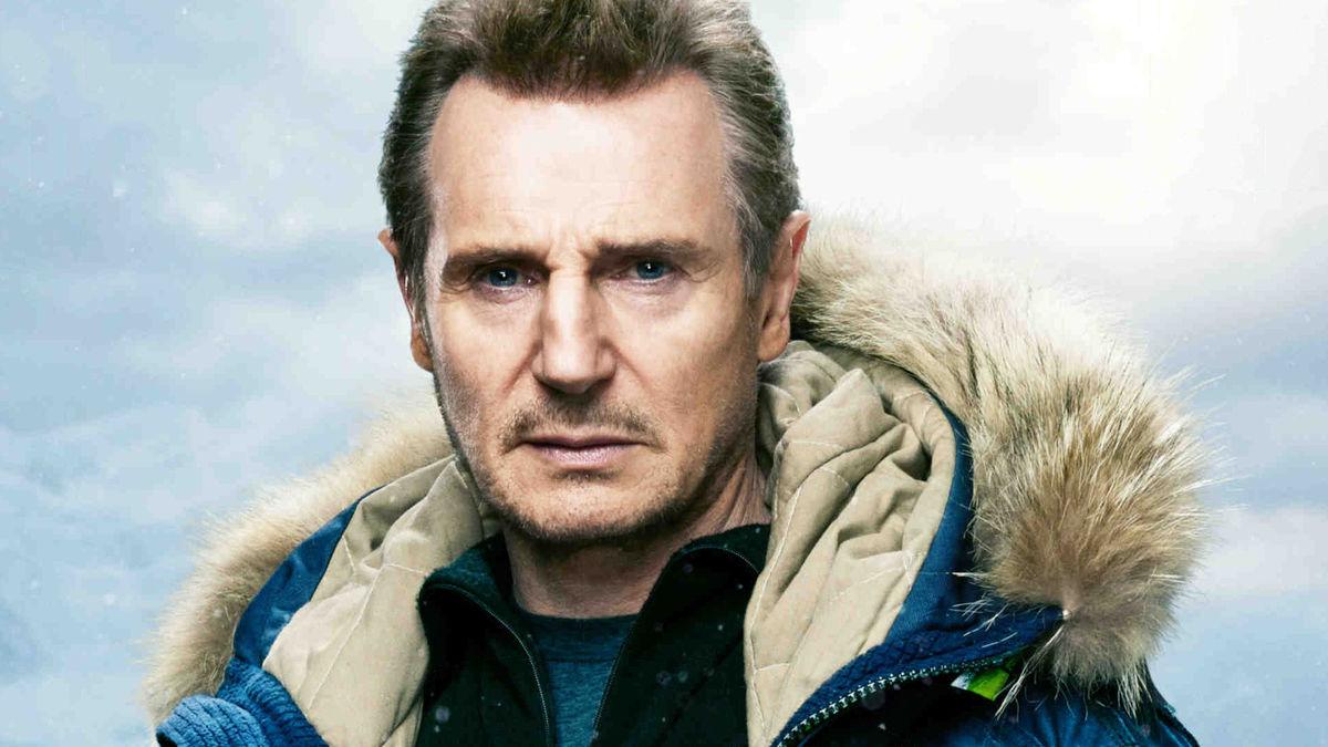 Cold Pursuit 2019 Directed By Hans Petter Moland Reviews Film Cast Letterboxd