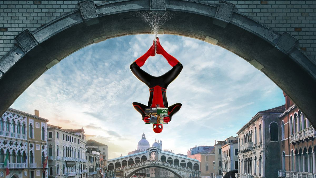 Spider-Man: Far from Home (2019) directed by Jon Watts