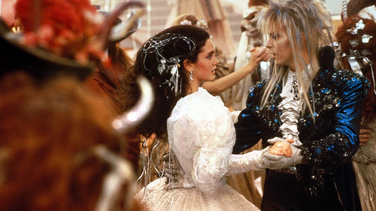 Labyrinth (1986) directed by Jim Henson • Reviews, film ... Labyrinth 1986