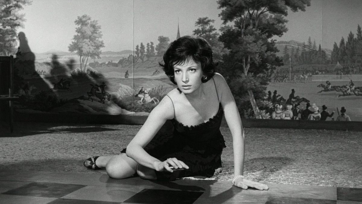 Rosy Mazzacurati