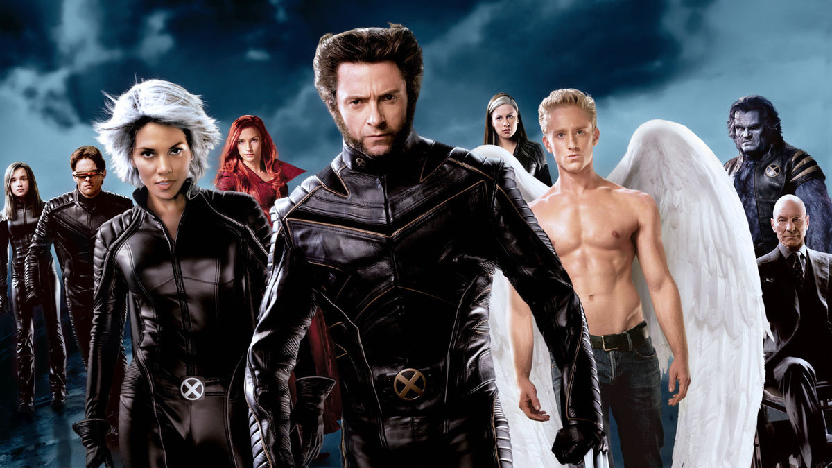 X-Men: The Last Stand (2006) directed by Brett Ratner ...