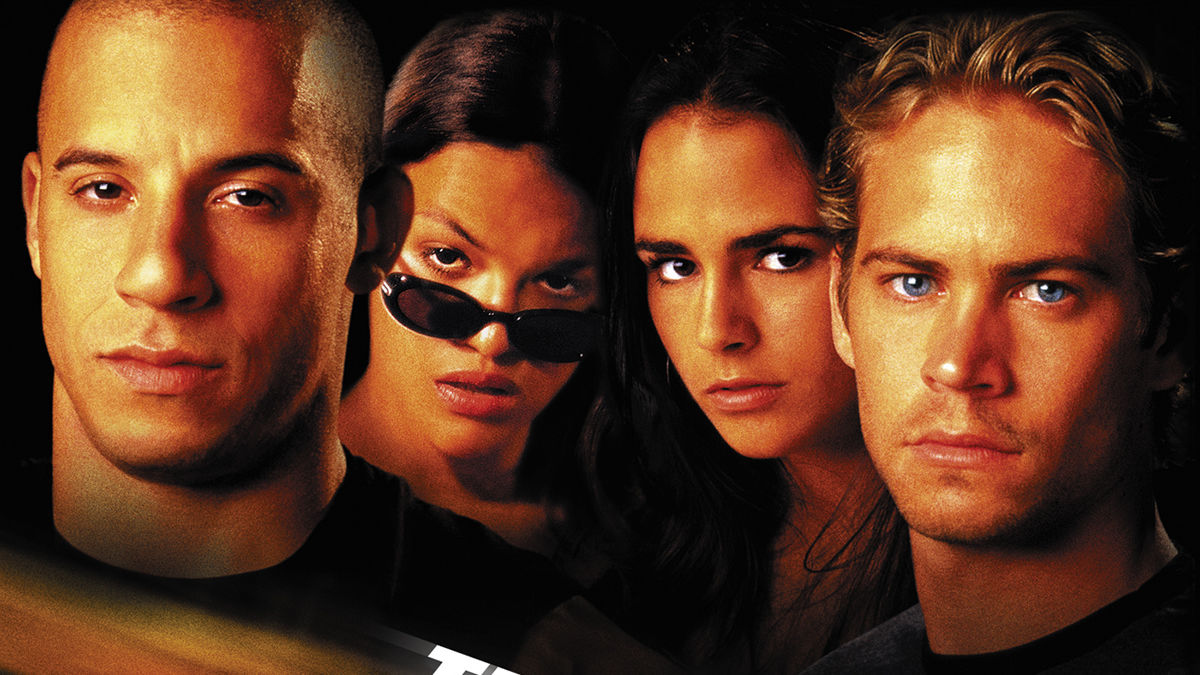 The Fast and the Furious (2001) directed by Rob Cohen ...