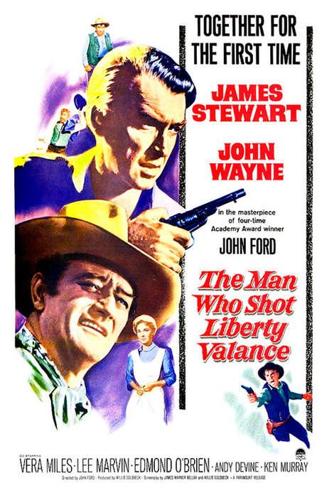 an analysis of john lockes philosophy in the man who shot liberty valance