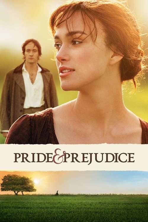 Cover Pride & Prejudice
