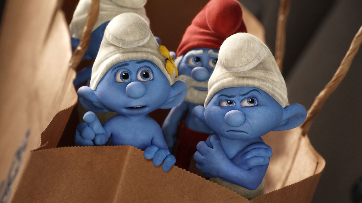 The Smurfs 2 2013 Directed By Raja Gosnell Reviews Film Cast Letterboxd