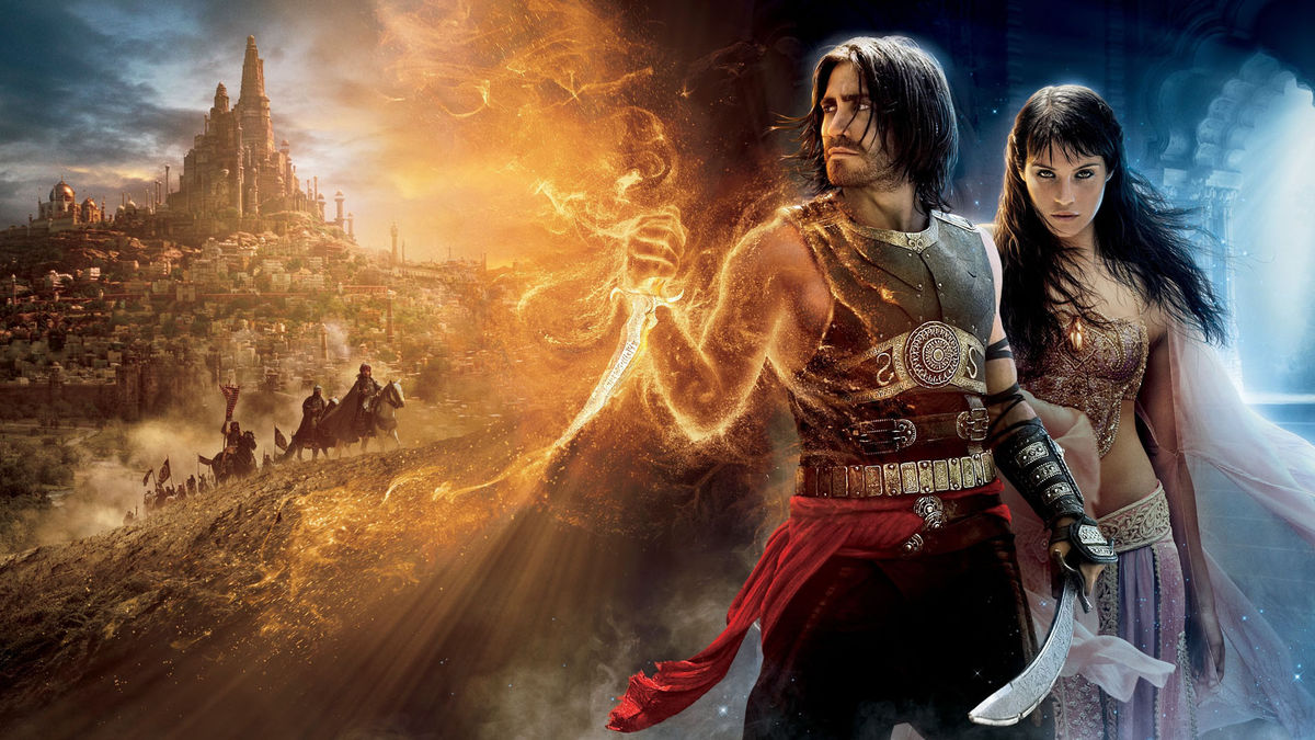 Prince Of Persia The Sands Of Time 2010 Directed By Mike Newell Reviews Film Cast Letterboxd