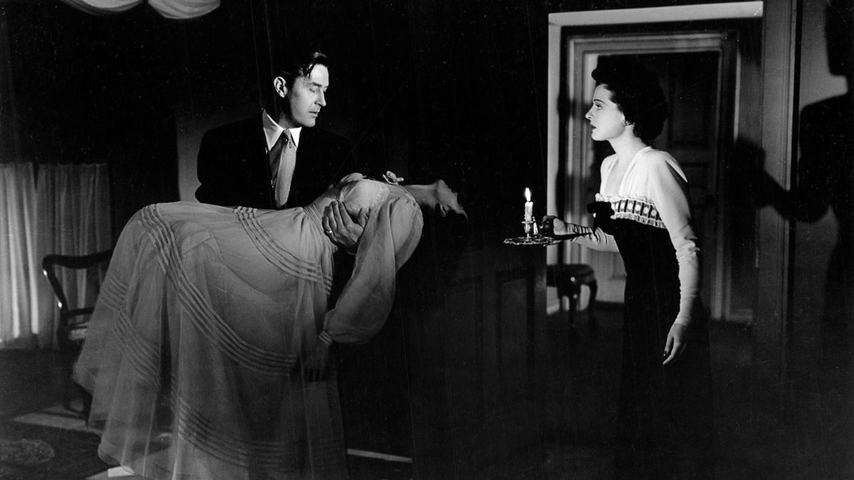 Image result for the uninvited 1944