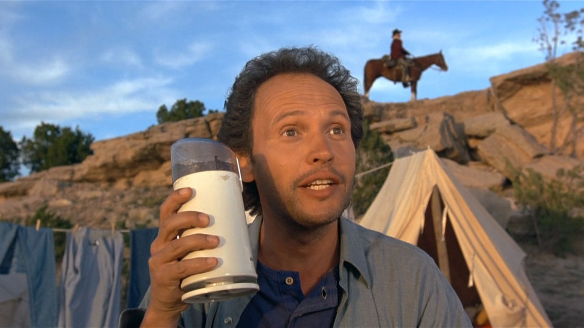 City Slickers 1991 Directed By Ron Underwood Reviews Film Cast Letterboxd