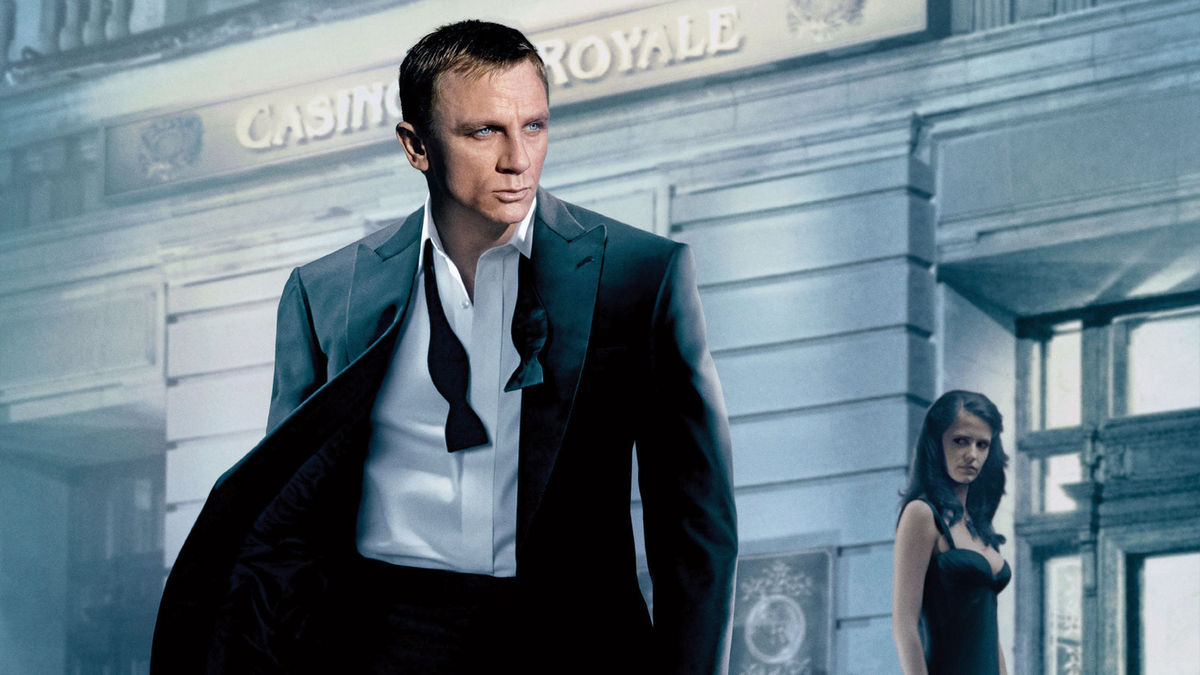 Casino royale com types of online gambling