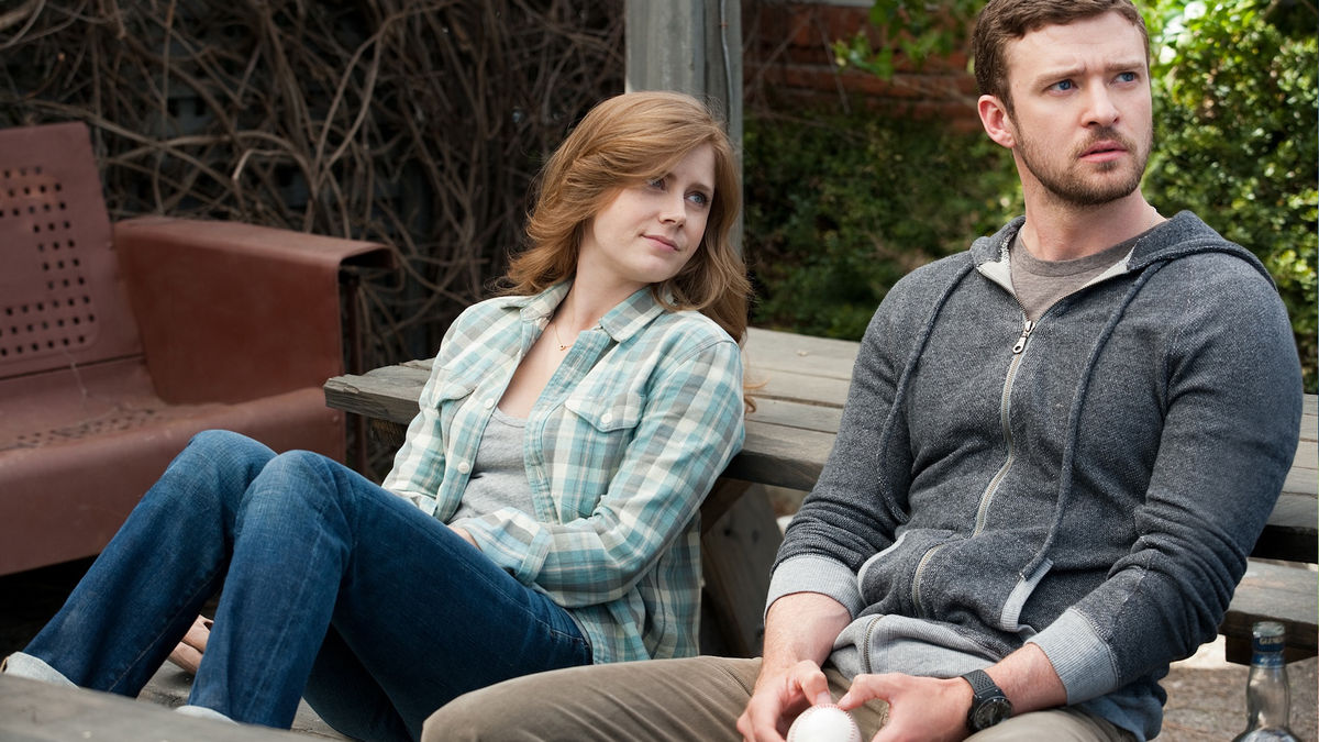 Image result for Trouble with the Curve(2012)