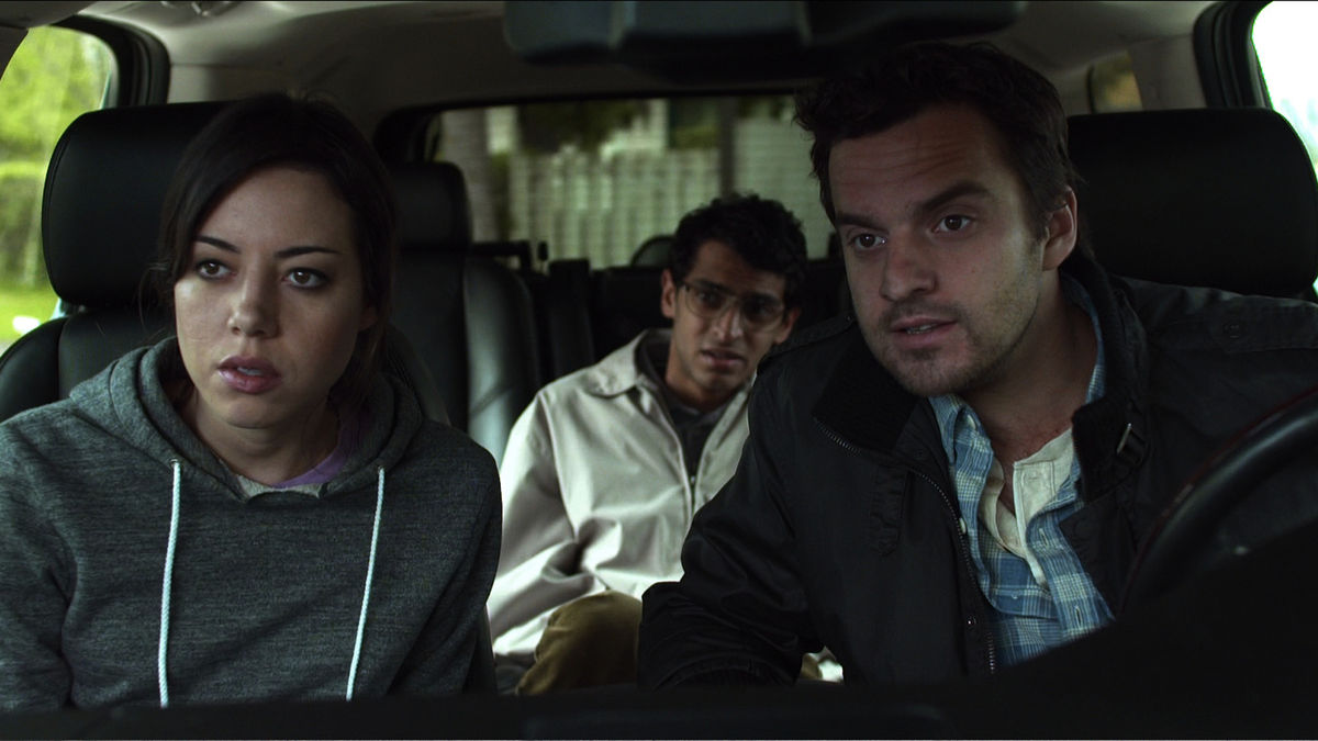 'Sound of My Voice,' 'Safety Not Guaranteed': Time travel ... |Safety Not Guaranteed 2012 Cast