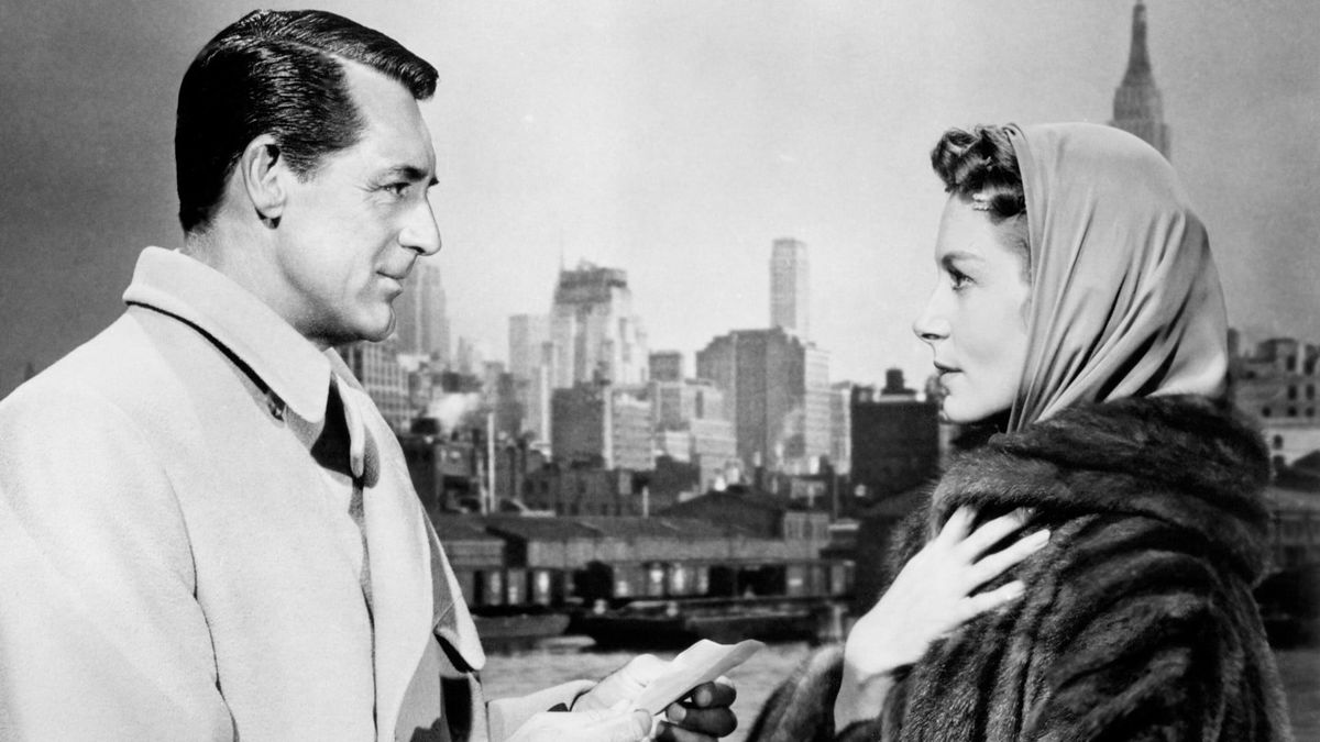 Classic Old Movie : An Affair To Remember 1957