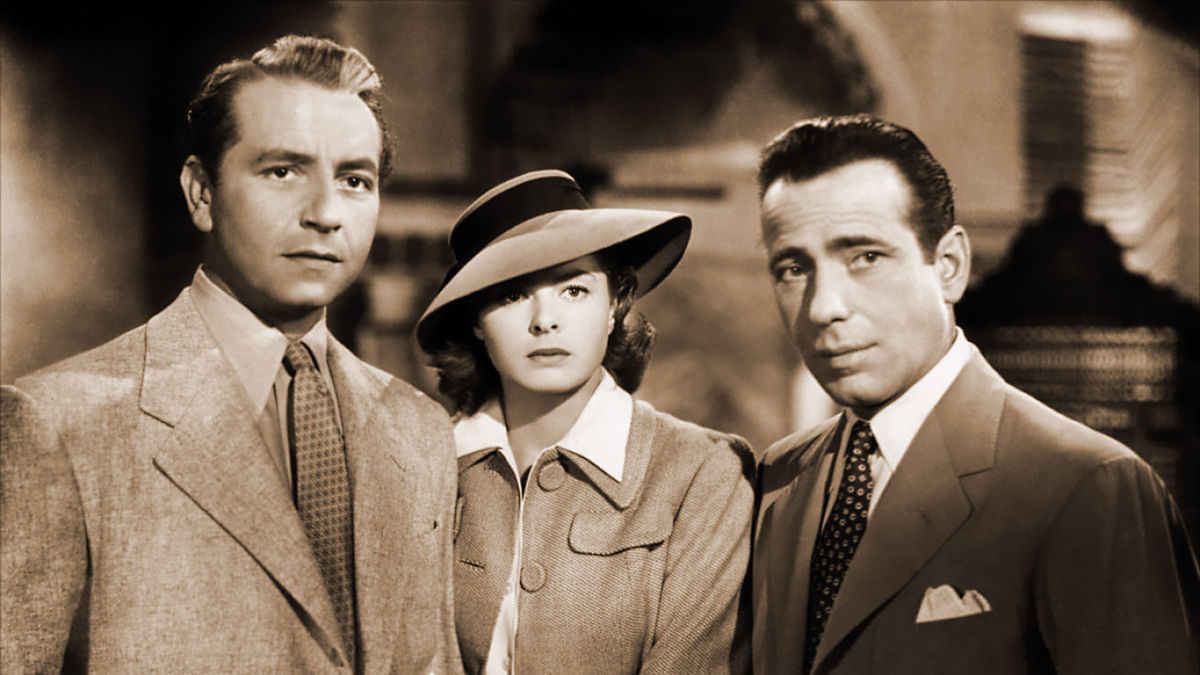 Image result for casablanca
