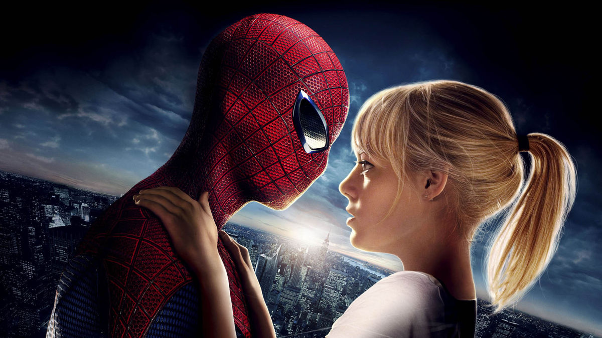 The Amazing Spider-Man (2012) directed by Marc Webb • Reviews ...