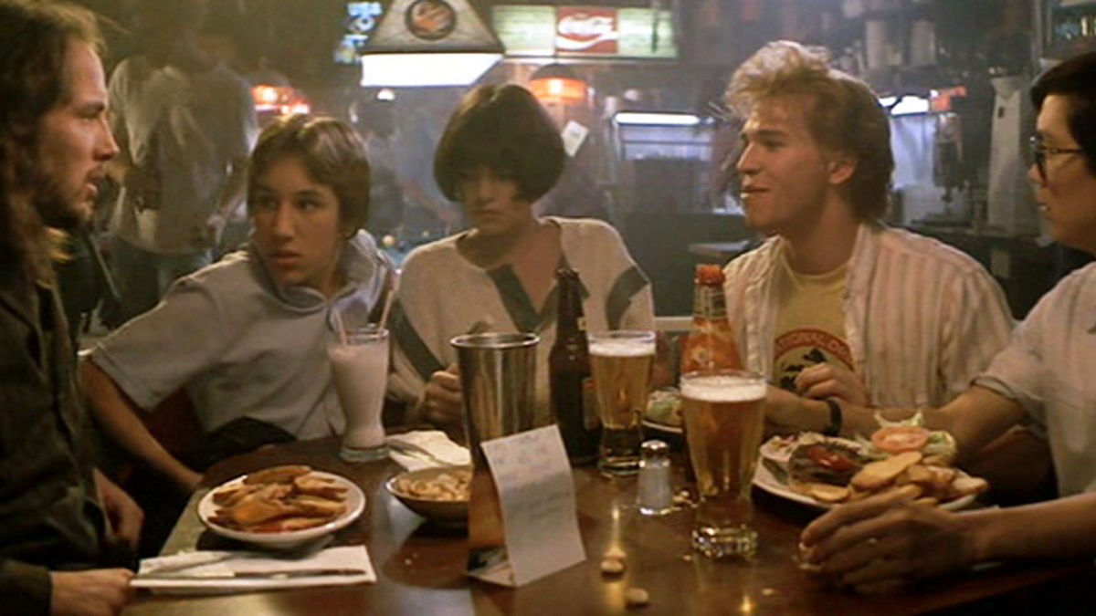 ‎Real Genius (1985) Directed By Martha Coolidge • Reviews