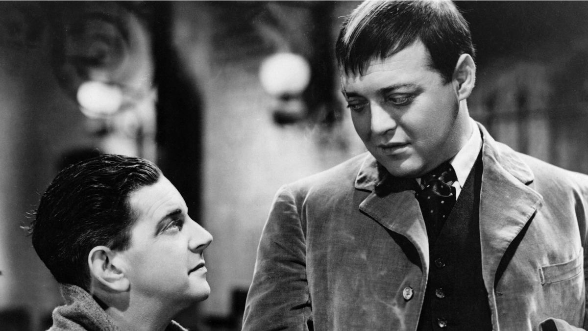 The Man Who Knew Too Much (1934) directed by Alfred ...