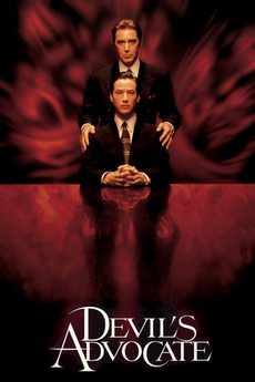 The Devil's Advocate (1997)