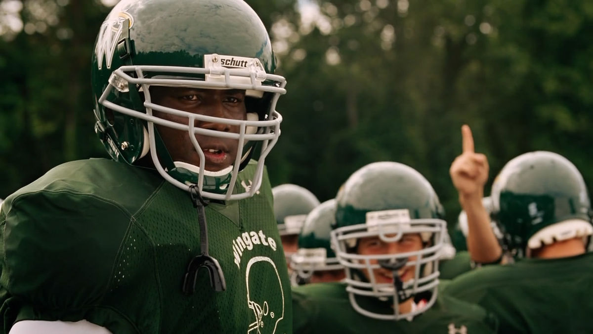 ‎The Blind Side (200...