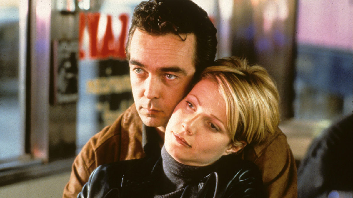 Sliding Doors (1998) directed by Peter Howitt u2022 Reviews film + cast u2022 Letterboxd  sc 1 st  Letterboxd & Sliding Doors (1998) directed by Peter Howitt u2022 Reviews film + cast ...