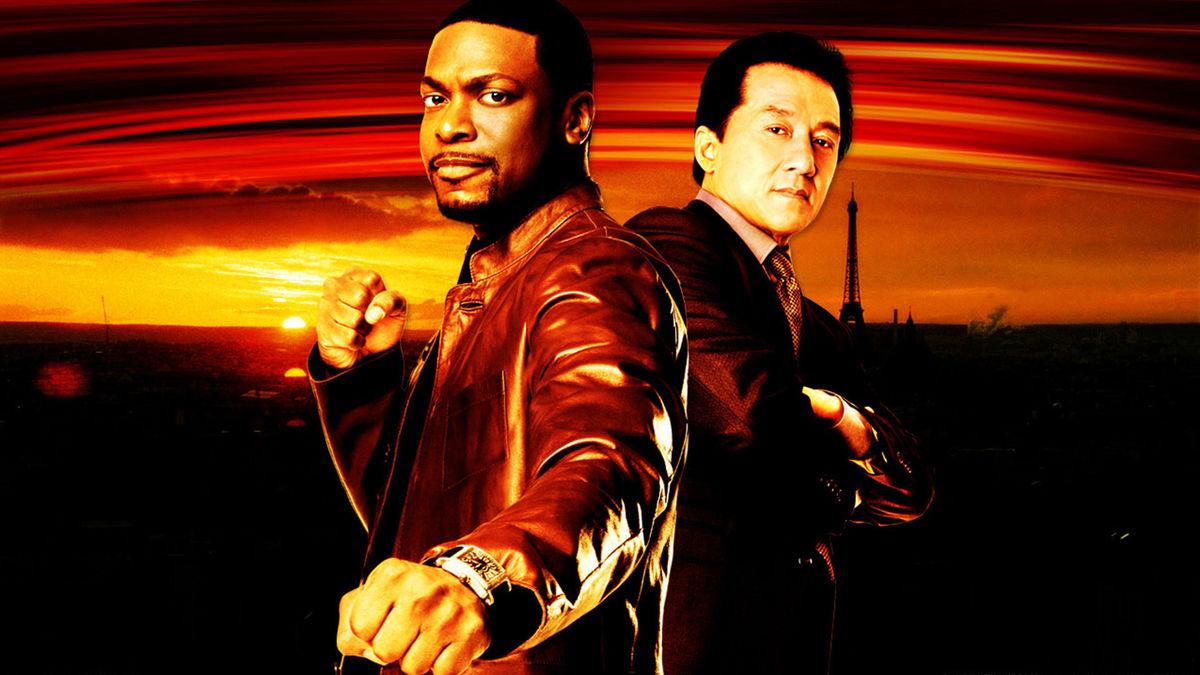 Rush Hour 3 2007 Directed By Brett Ratner Reviews Film Cast Letterboxd